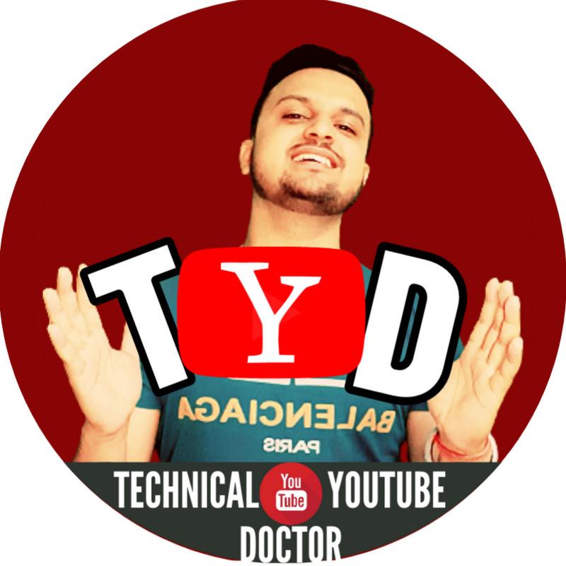 Technical YouTube Doctor (technical-youtube-doctor)