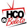 huanuco de Boleto
