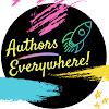 Authors Everywhere!