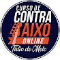 Curso de Contrabaixo Online - Túlio de Melo