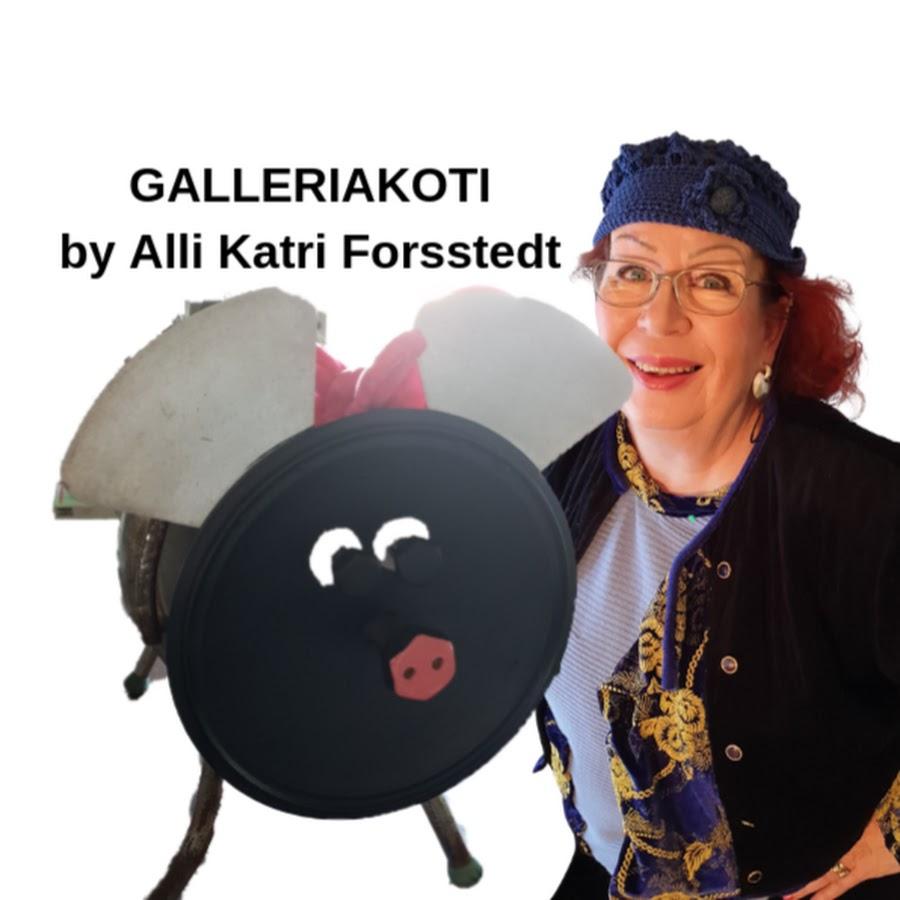 Alli Forsstedt