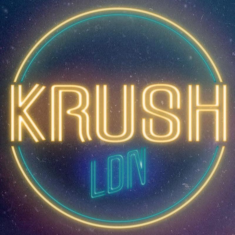 Logo for Krush LDN