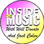 Inside the Music with Will and Jack - @jack4951 - Youtube