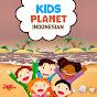 Kids Planet Indonesian