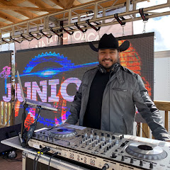 DJ Junior Salazar