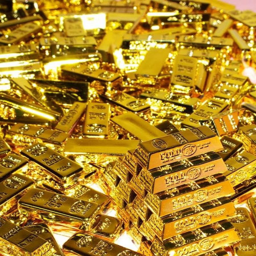 золото много картинка несколько