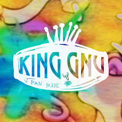 King Gnu official YouTube channel