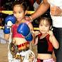 Muay Thai Kids เรมินะ รีนะ
