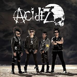 Acidezpunx YouTube channel image