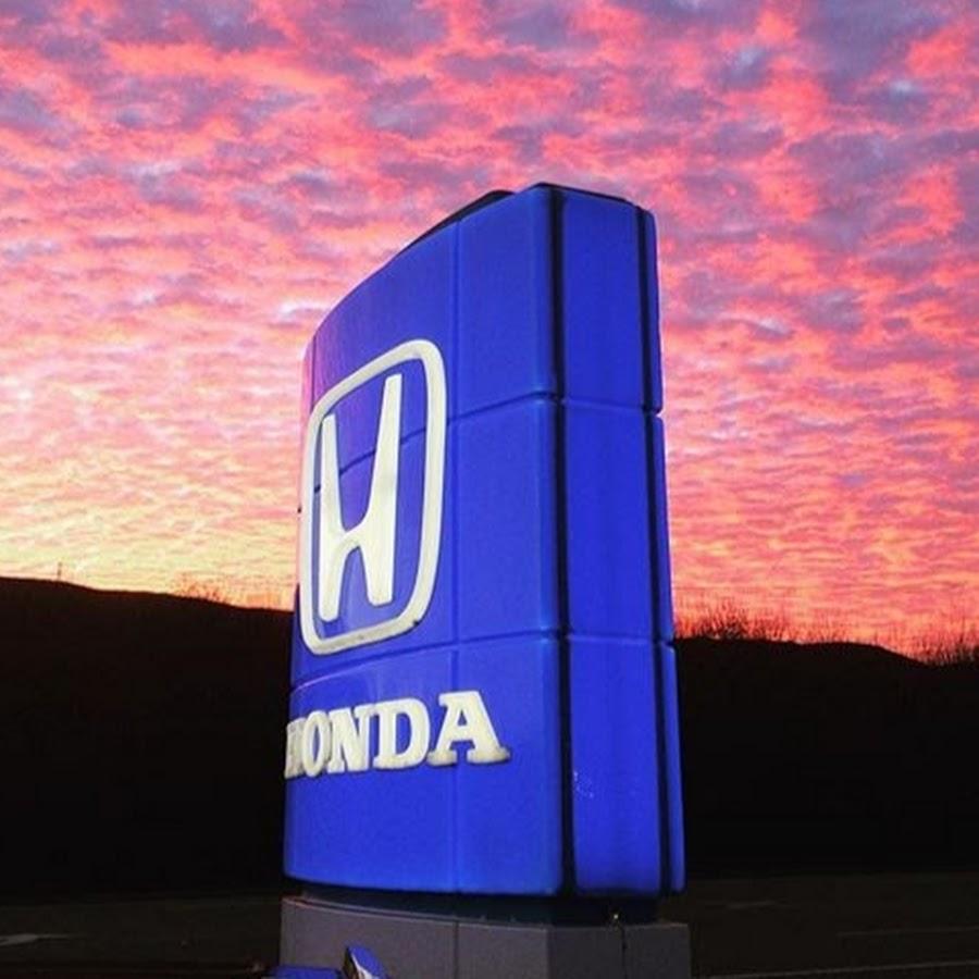 Sunset Honda