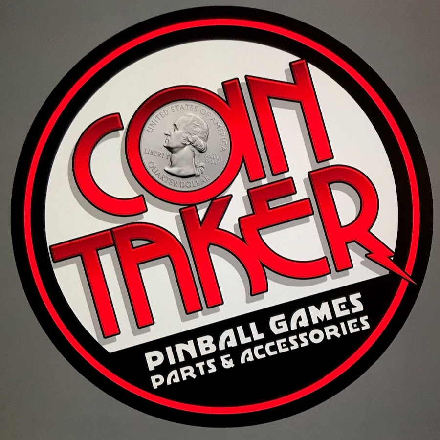 coin taker