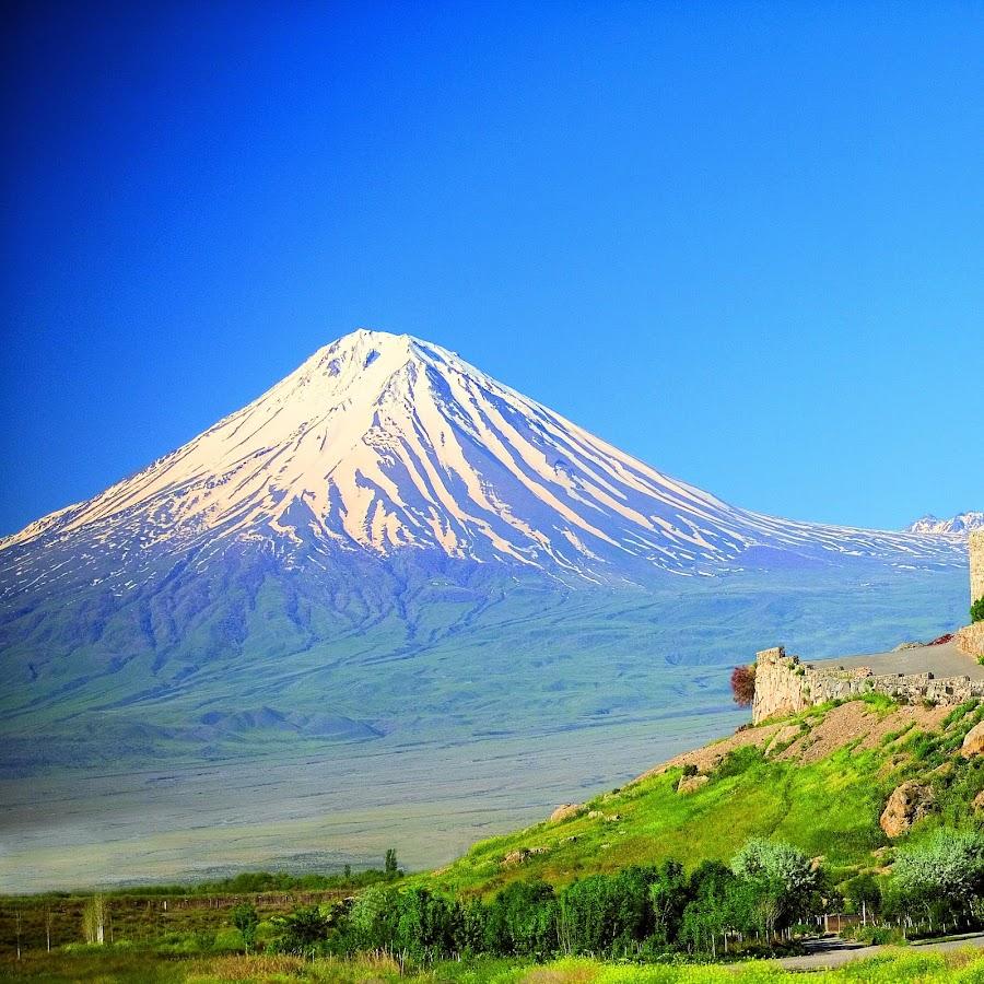 шее фото горы арарат со стороны армении комнатах большими