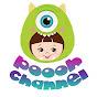 قناة بووو- Booo channel