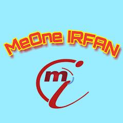 MeOne IRFAN