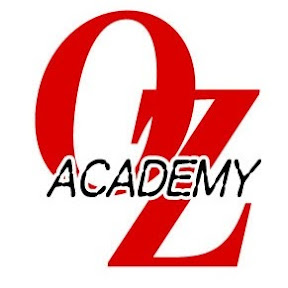 OZ-academy – YouTube