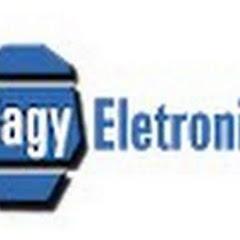 Sagy Eletronic