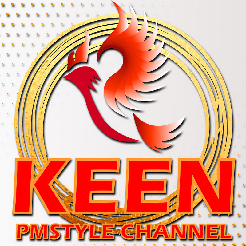 KEEN PMSTYLE
