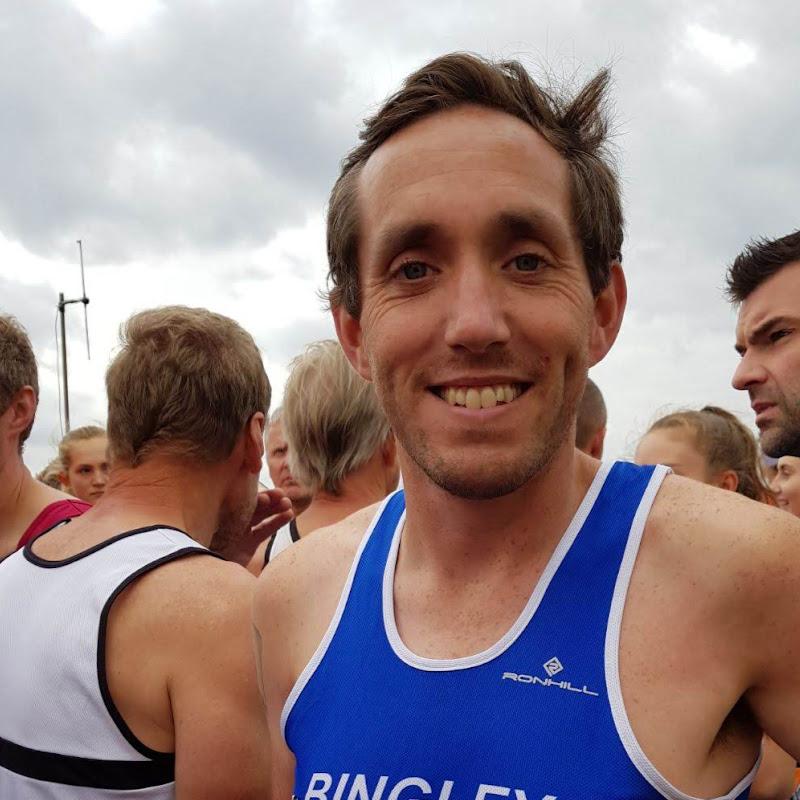 Marathon Running Tom (marathon-running-tom)