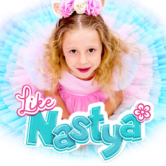 Like Nastya DE