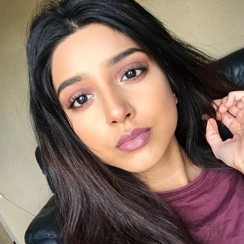Amna Mahmood