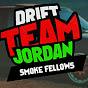 Drift Team Jordan