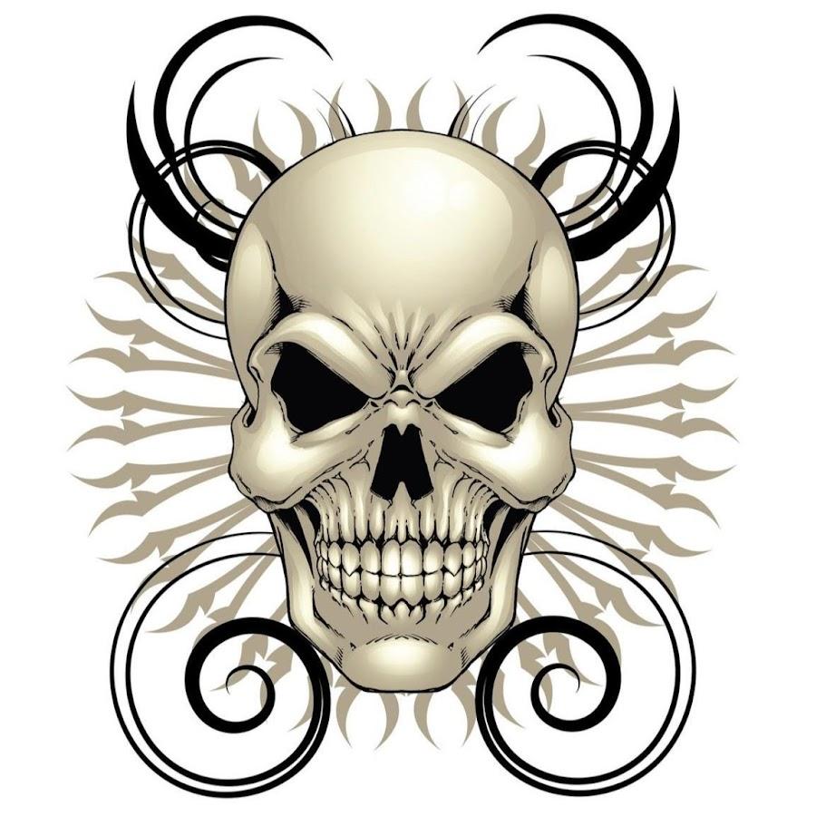картинку череп прикольные черепа них можно приготовить