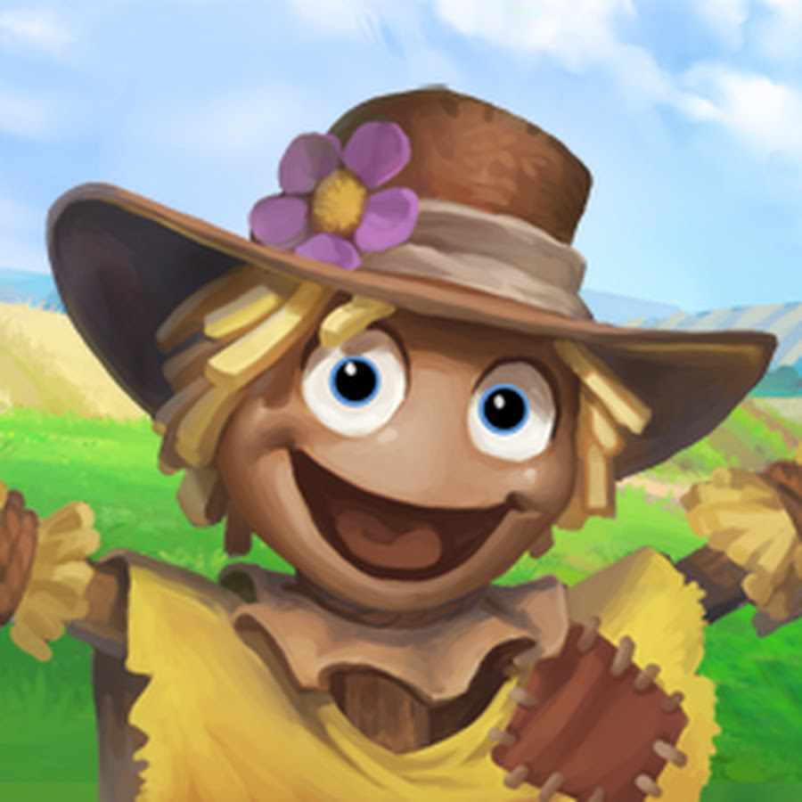 Www Farmerama