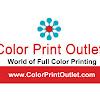 Color print Outlet