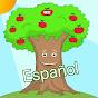 El Árbol del Español - Canciones Infantiles Y Más