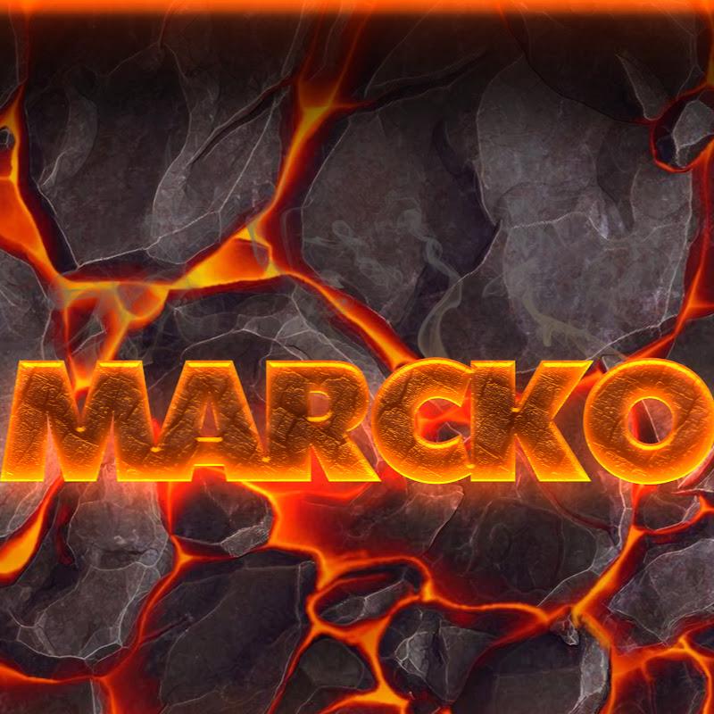 X_X marcko X_X
