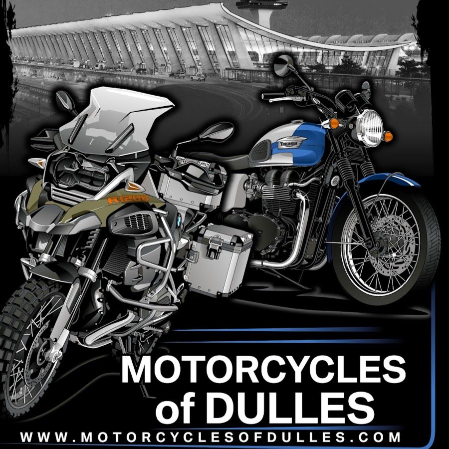 dulles motorcycles bmw