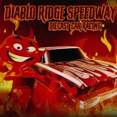 Diablo Ridge Speedway Diecast Racing