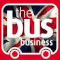 Adam Sullivan - @thebusbusiness - Youtube