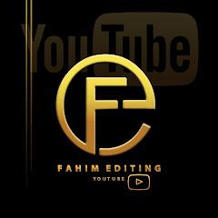 FAHIM EDITING