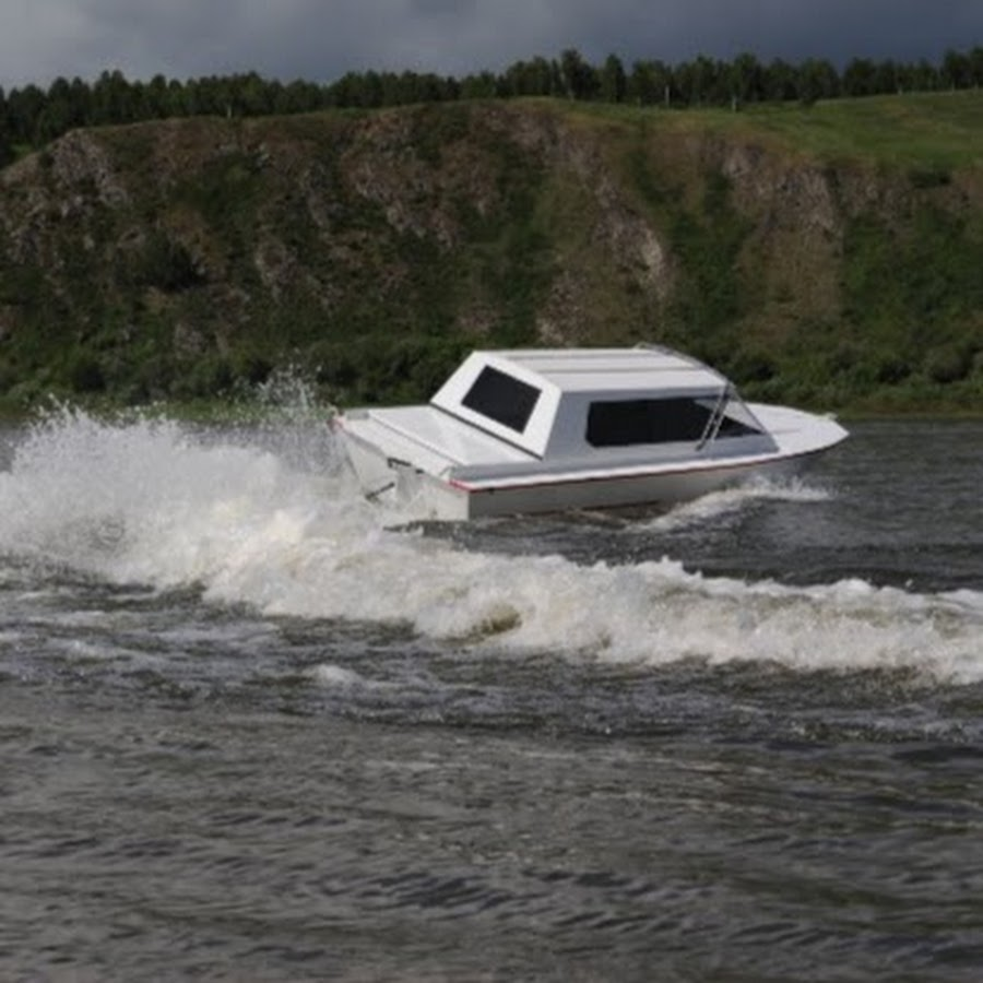 лодка бриз юрга фото территории