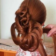 hairstyle mona