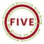 FIVE .LATINO