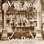 Vintage San Diego on Facebook