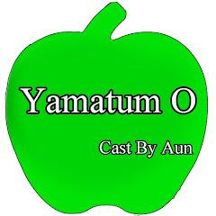 ช่อง Youtube Yamatum O