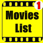 All Movies List