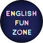 ENGLISH FUN ZONE