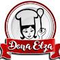 Perfil Cozinhando com Dona Elza
