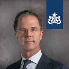 Minister-president Mark Rutte