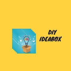 DIY IdeaBox