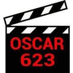 Oscar 623 Movies