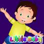 Little Baby Nursery Rhymes