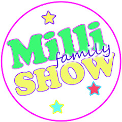 Milli family SHOW [ENG]