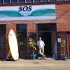 SOS SURF