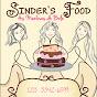 Sindersfood as meninas do bolo