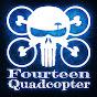 Fourteen Quadcopter